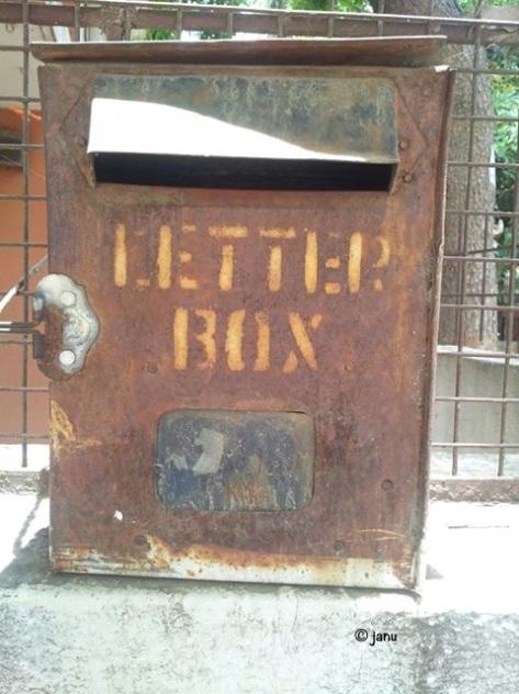 MAIL-BOX.